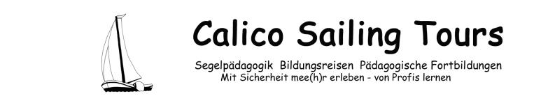 Calico Sailing Tours